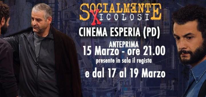 banner evento Padova