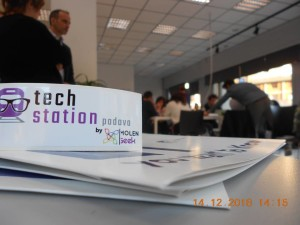 Techstation Padova 3