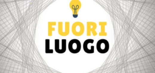 Logo Fuori Luogo 2018